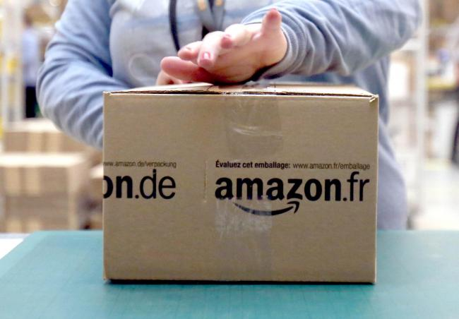 Amazon Announces 50 New Managerial Jobs To Be Created In